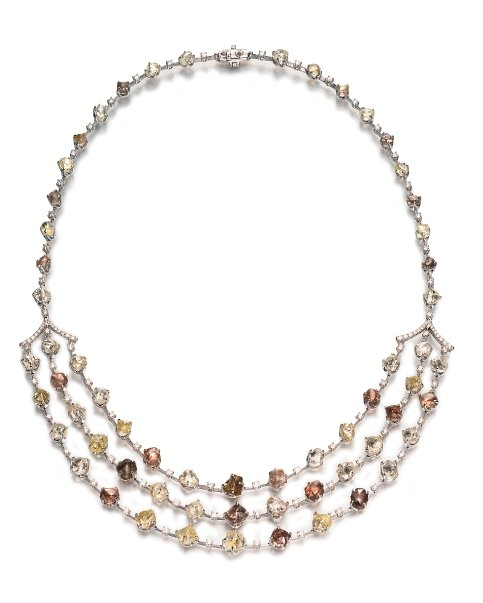 Astra Necklace ANW1073PDW8